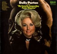 Dolly Parton - Sings My Favorite Songwriter Porter Wagoner (38-429)